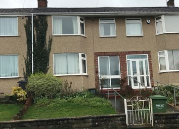 Thumbnail 3 bed terraced house for sale in Park View, Kingswood, Bristol
