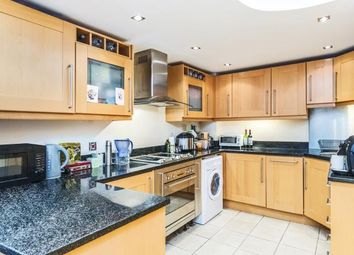 Thumbnail 1 bedroom flat to rent in Millharbour, Isle Of Dogs
