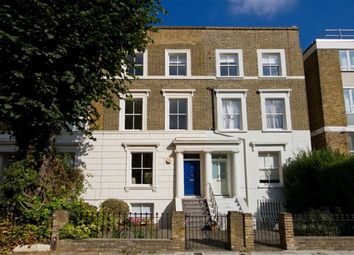 Thumbnail 6 bed terraced house for sale in Richborne Terrace, London