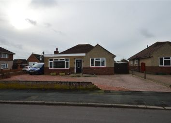3 bed bungalow for sale in Whilestone Way, Stratton, Swindon, Wiltshire SN3