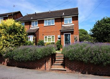 Thumbnail 3 bed terraced house for sale in High Street, Bovingdon