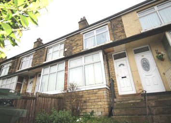 Thumbnail 4 bed terraced house to rent in Prospect Road, Otley Road, Bradford