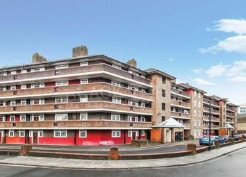 Thumbnail 2 bed flat to rent in Falmouth Road, London