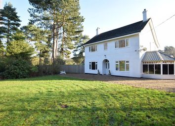 Thumbnail 5 bed detached house for sale in Scotter Common, Gainsborough