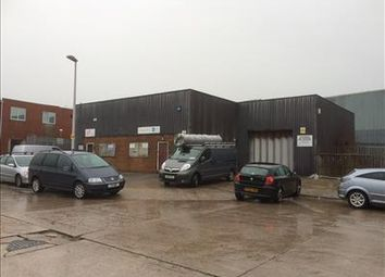 Thumbnail Light industrial for sale in Unit 2, Mitcham Road, Blackpool