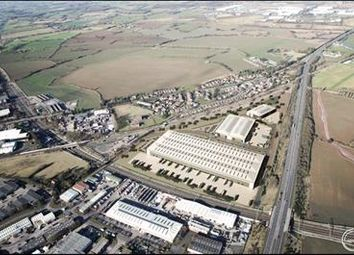 Thumbnail Warehouse for sale in Unit D Liberty Park, A38, Lichfield, Staffordshire