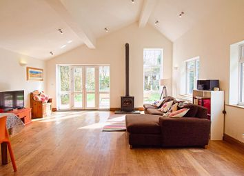 Thumbnail 4 bed detached bungalow for sale in Rose Lane, Cockermouth