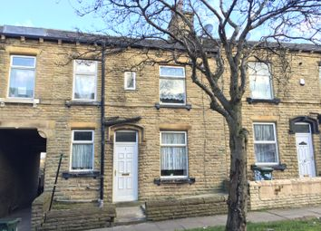 Thumbnail 2 bed terraced house to rent in Pembroke Street, Bradford