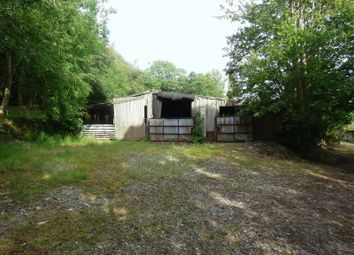 Thumbnail Property for sale in Lot 2 - Crow Trees Farm, Eaves Lane, Stoke-On-Trent