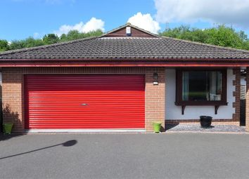 Thumbnail 3 bed detached bungalow for sale in Bracken Road, Ferndown