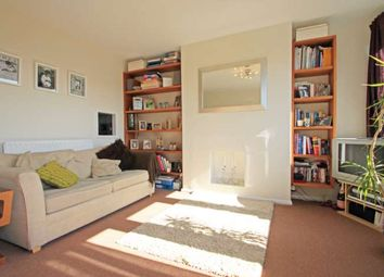 Thumbnail 2 bed flat to rent in Barringer Square, London