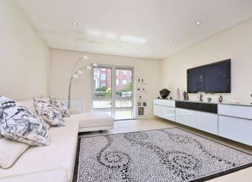 Thumbnail 4 bed property to rent in Squire Gardens, St Johns Wood, London