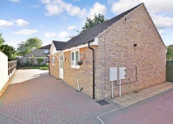 2 bed detached bungalow for sale in Kent Avenue, Minster On Sea, Sheerness, Kent ME12
