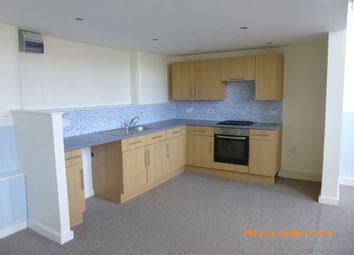 Thumbnail 1 bedroom duplex to rent in Percy Street, Hartlepool