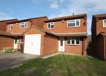 Thumbnail 4 bed detached house for sale in Woodway Lane, Walsgrave On Sowe, Coventry