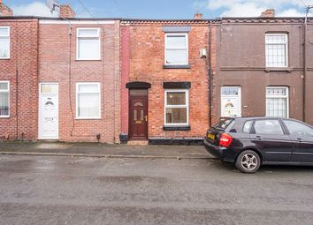2 bed terraced house for sale in Creswell Street, St. Helens, Merseyside WA10