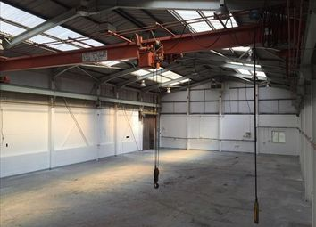 Thumbnail Light industrial for sale in 27A, Orgreave Drive, Sheffield