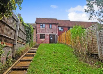 Thumbnail 1 bed semi-detached house to rent in Coleridge Close, Horsham