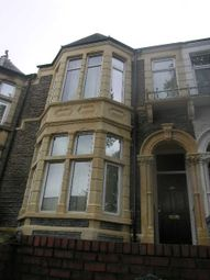 Thumbnail 6 bed terraced house to rent in Cathays Terrace, Cathays