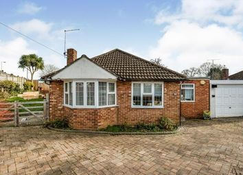 3 bed bungalow for sale in Meadowbank Road, Fareham PO15