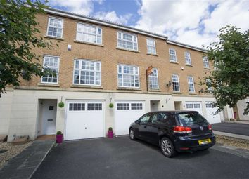 Thumbnail 3 bed town house for sale in Abbeylea Drive, Westhoughton, Bolton
