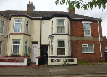 Thumbnail 3 bedroom end terrace house for sale in George Street, Great Yarmouth