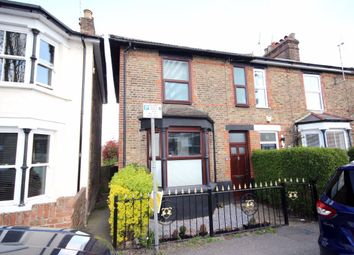 Thumbnail 2 bed property to rent in Oldfields, Victoria Road, Warley, Brentwood
