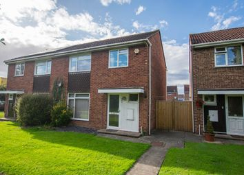Thumbnail 3 bed semi-detached house for sale in Frank Brookes Road, Cheltenham