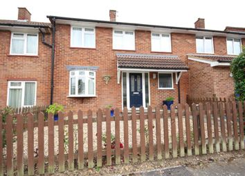 Thumbnail 3 bed terraced house to rent in Brownrigg Crescent, Bracknell