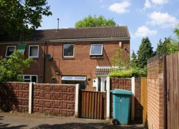 Thumbnail 2 bed semi-detached house for sale in Randal Gardens, Nottingham