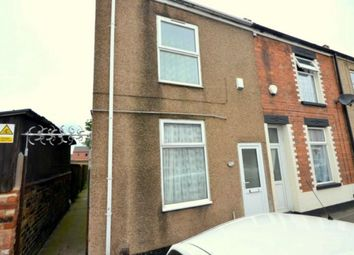 Thumbnail 3 bed terraced house to rent in The Square, Weelsby Street, Grimsby