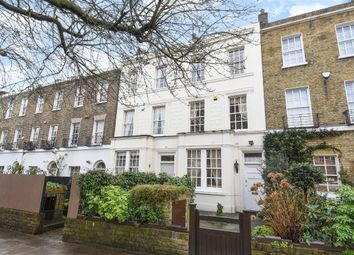 Thumbnail 3 bedroom property to rent in St. Johns Wood Terrace, London