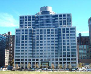 Thumbnail 2 bed apartment for sale in 120 Riverside Boulevard, New York, New York State, United States Of America