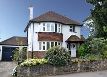 Thumbnail 3 bed property for sale in West Hill, Epsom