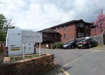 Thumbnail 1 bed flat for sale in Sunnybank, South Norwood, London