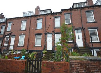 Thumbnail 2 bed terraced house for sale in Oakley Grove, Leeds, West Yorkshire