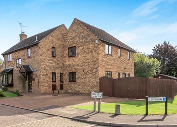 Thumbnail 5 bedroom detached house for sale in Dry Leys, Orton Longueville, Peterborough