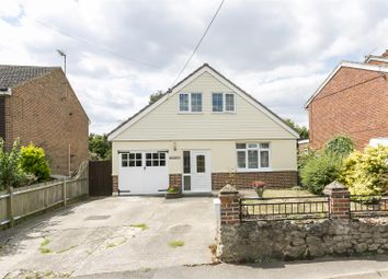Thumbnail 5 bed property for sale in Chapel Street, Ryarsh, West Malling