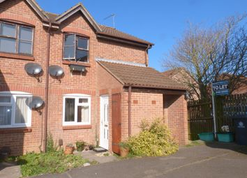 Thumbnail 1 bed flat to rent in Oakridge Close, Abbeymead, Gloucester
