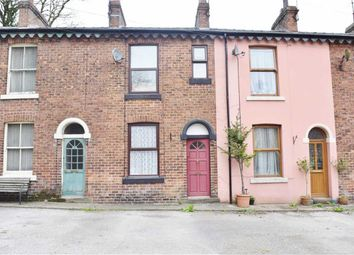 Thumbnail 2 bedroom terraced house for sale in The Holme, Calder Vale, Preston