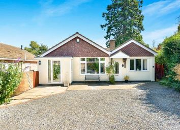 Thumbnail 4 bed bungalow for sale in The Beeches, Deanshanger, Milton Keynes, Northamptonshire