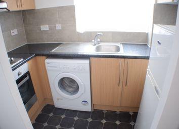 Thumbnail 1 bed flat to rent in John Silikin Lane, Surrey Quays, Deptford