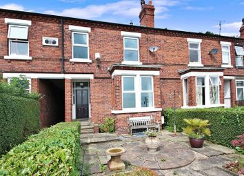Thumbnail 3 bed terraced house for sale in Springbank, Pontefract