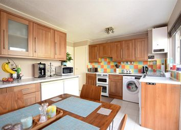 Thumbnail 4 bed terraced house for sale in Tophill Close, Brighton, East Sussex