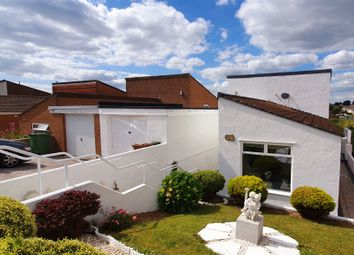 Thumbnail 4 bed detached house for sale in Dunraven Drive, Derriford, Plymouth