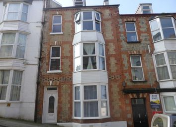 Thumbnail 7 bedroom terraced house for sale in Oxford Grove, Ilfracombe