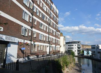 Thumbnail 1 bed flat for sale in Highstone Mansions, Camden Town