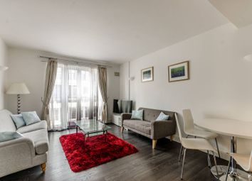 Thumbnail 1 bed flat for sale in Coke Street, Aldgate, London