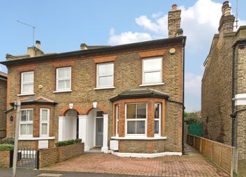 Thumbnail 4 bed semi-detached house for sale in Arlington Road, Surbiton