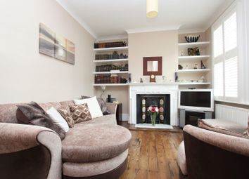 Thumbnail 2 bed terraced house for sale in Mascotte Road, Putney
